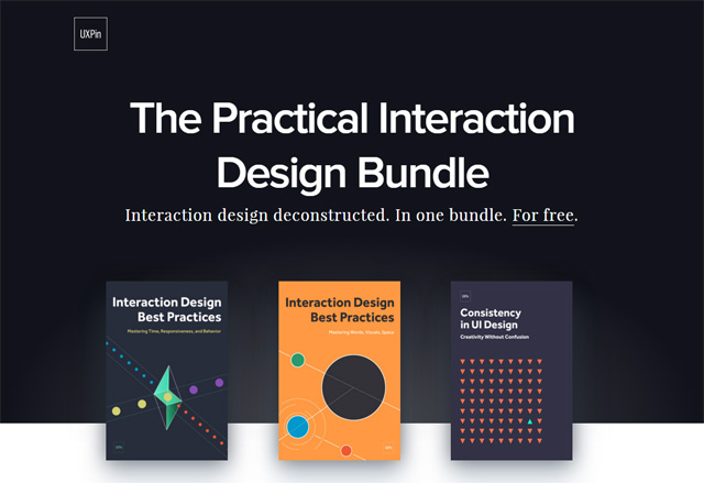 The Practical Interaction Design Bundle