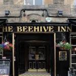 Beehive Inn Edinburgh