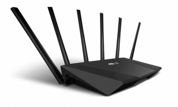 Der Stealth-Router [Asus RT-AC87U]