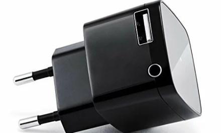 Bluetooth nachrüsten [Tonor Bluetoothadapter; 5 von 5 Punkten]