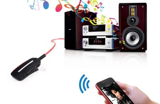 gute Idee aber schlechter Klang [Avantree Clipper Headset] im Produkttest