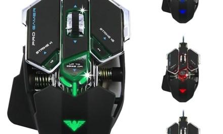 Perfekt (auch) für Gamer [Echtpower Pro Gamer (5 von 5)]