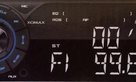 noch genialeres und genauso preiswertes Autoradio (5+ von 5)