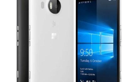 Das perfekte Smartphone? [Lumia 950 XL (5++ von 5)