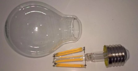 Eine echte Leuchte [LEDs von LED Factory (5 von 5)] im Produkttest