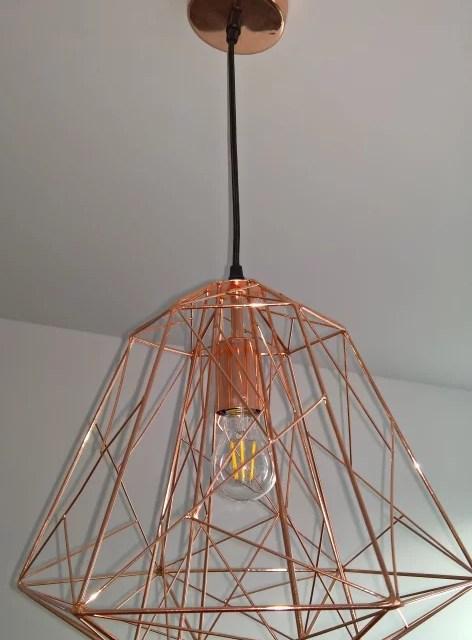 Crazy Light [Pendelleuchte im Framework-Design (4 von 5)]