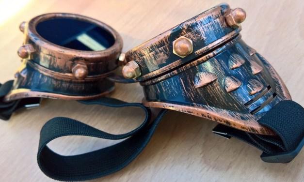 Steampunkbrille [Schweißerbrille von Aikesweet (5 von 5)]