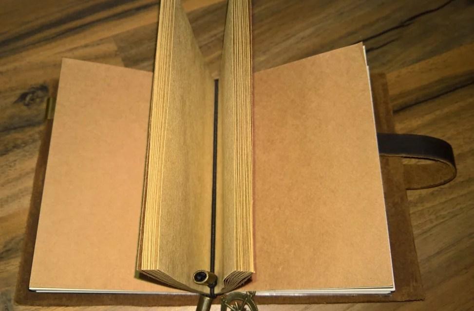 das Retrobuch [Notzitbuch von 7Felicity (4 von 5)]