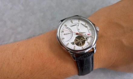Tick, Tack [Automatikuhr von TIME100 (5 von 5)]