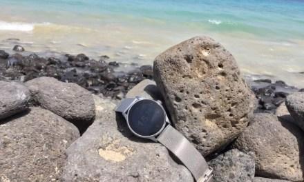 Außen klassisch, innen modern [preiswerte Smartwatch von Banaus (3 von 5)]