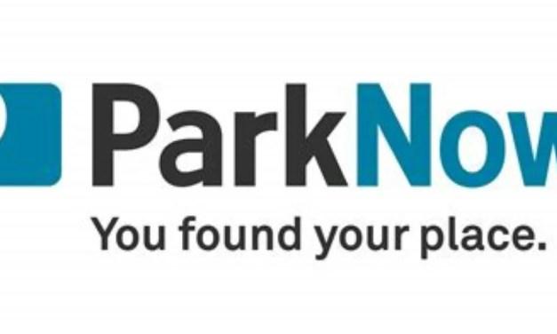 Auf die Minute genau…[Parkapp von ParkNow (5 von 5)]