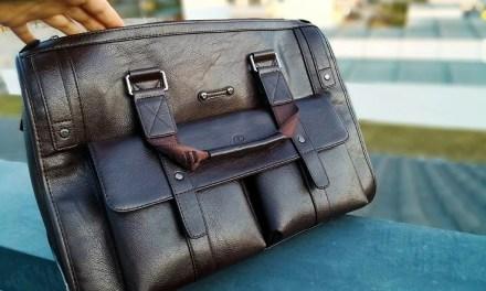 rießige Männertasche [Herrentasche von Gracosy (5 von 5)]