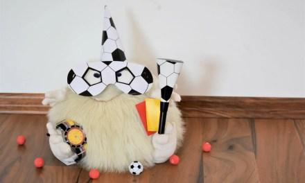 Gewinne die WM Deutschland Uhr!