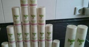 Plantur 21 Nutri-Coffein Shampoo 3