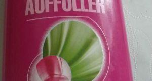 Garnier Fructis Pracht Auffüller 3