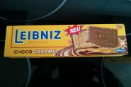 Leibniz Choco Caramel