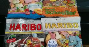 Haribo Neuheiten 8