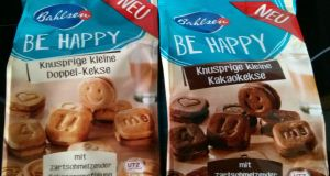 Bahlsen Be Happy 3
