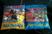 HARIBO Sea-Parade & Air-Parade