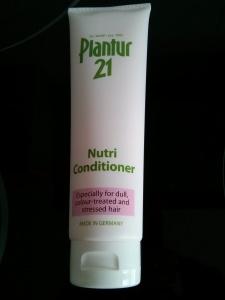 Plantur 21 Nutri Conditioner - einzeln