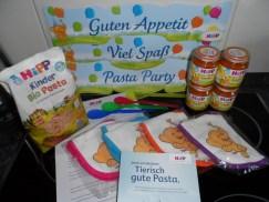 HiPP Kinder Bio Pasta