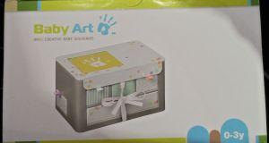 Baby Art Treasure Box 1