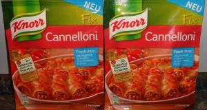 KNORR Fix für Cannelloni 3