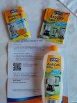 Swirl Anti Calc Bio flüssig & Pulver & Reinigungspulver