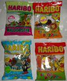 HARIBO Neuheiten Januar 2015