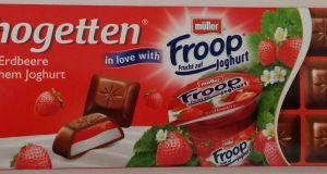 Schogetten in love with Froop 1