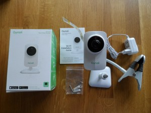 Gynoii Smart Baby Monitor (2)