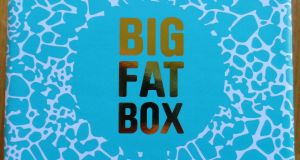 Big Fat Box von Cheerz 1