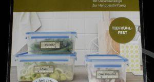 Avery Zweckform Tiefkühl-Etiketten 1
