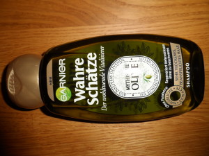 Garnier Wahre Schätze Mythische Olive (3)