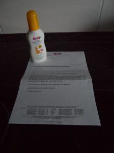 HiPP Babysanft Kinder Sonnenspray (2)