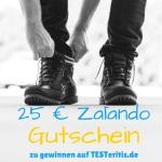 25 € Zalando