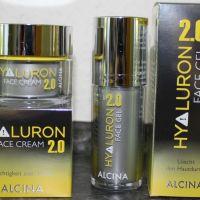 Hyaluron 2.0 Pflege von Alcina im Test