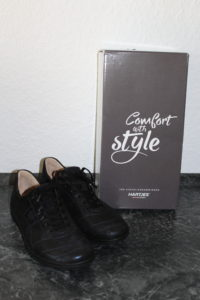Comfort with style