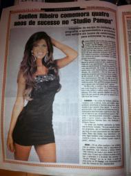 Revista da TV - Jornal O Sul