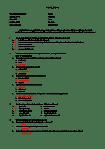 Grila Test Faza Nationala Copii – Exodul