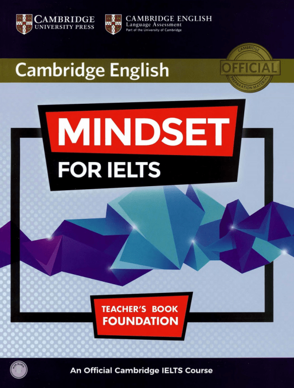 mindset for ielts by cambridge english