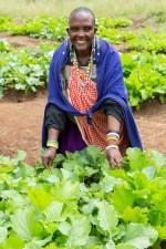 Simanjiro_Maasai Women's Gardens 001