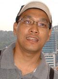 Tertiarto Agung, Indonesia