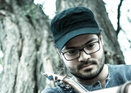 André Delgado Ogli