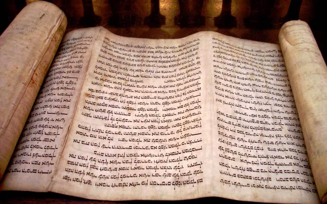 Las buenas nuevas en el Antiguo y el Nuevo Testamento