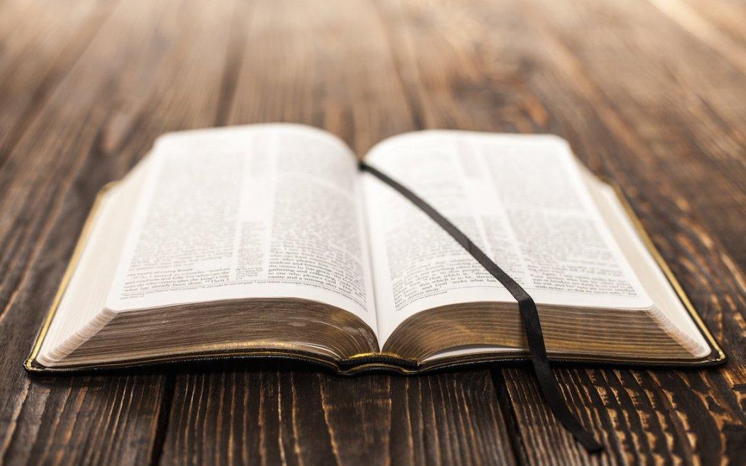 Conociendo las Escrituras – Parte 1