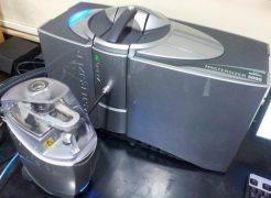 Malvern Particle Size Analyzer - Mastersizer 3000