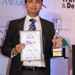 Arbro Pharmaceuticals Limited Awarded for Excellence in Training & Development