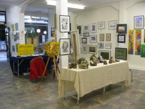 beginners art class, sefton, southport, merseyside
