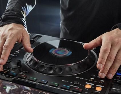 DJ-courses